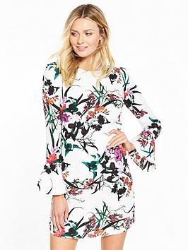 v-by-very-printed-tunic-dress