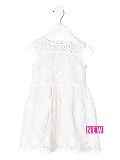 river-island-mini-mini-girls-white-embroidered-mesh-dress