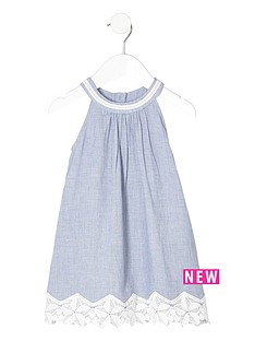 river-island-mini-girls-chambray-lace-hem-dress