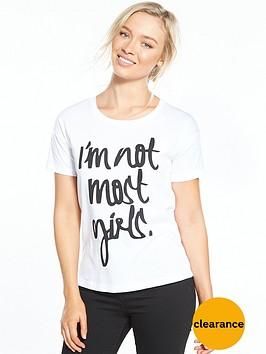 noisy-may-noisy-may-i039m-not-most-girls-logo-tee