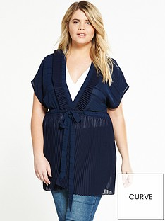 lost-ink-curve-curve-cover-up-with-pleats-navy