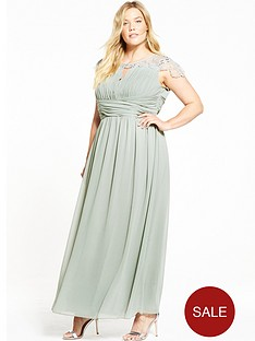 little-mistress-curve-curve-cap-sleeve-v-neck-crochet-maxi-dress-waterlilly