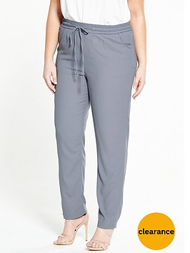 lost-ink-curve-peg-trouser-with-tie-waist-grey