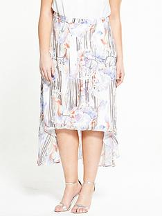 lost-ink-curve-curve-hi-lo-hem-skirt-in-zen-floral