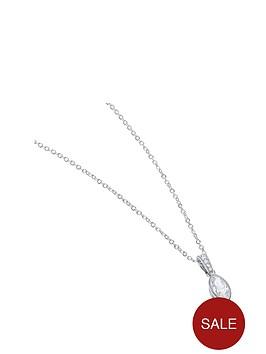 buckley-london-buckley-rhodium-plate-cubic-zirconia-millgrain-pendant