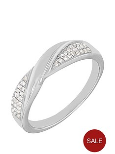 love-diamond-9-carat-white-gold-10-point-diamond-cross-over-ring