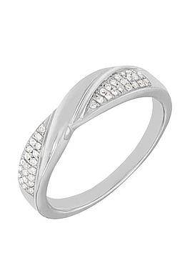 love-diamond-9-carat-white-gold-10-point-diamond-cross-over-ring