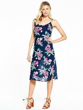 v-by-very-printed-slip-dress