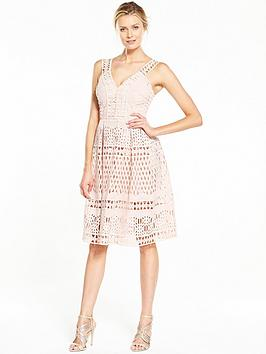 v-by-very-geo-lace-midi-prom-dress