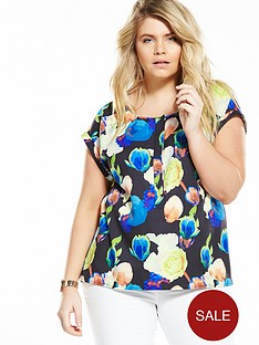v-by-very-curve-curve-double-pocket-shell-top-floral-print