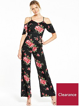 v-by-very-cold-shoulder-printed-jumpsuit