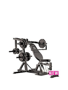 marcy-pm4400-olympic-leverage-home-gym