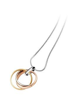 buckley-london-buckley-rhodium-and-gold-plate-cubic-zirconia-russian-pendant