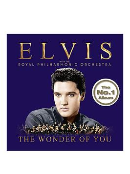 elvis-the-wonder-of-you-cd