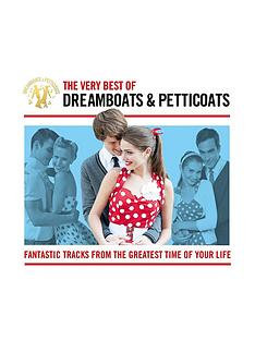 the-best-of-dreamboats-and-petticoats-cd