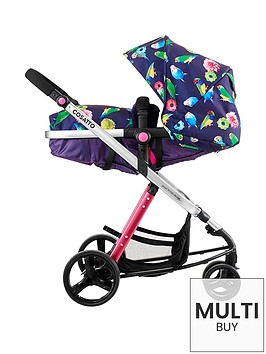 cosatto-free-car-seatnbspwoop-2-in-1-pushchair-edennbspamp-port-group-0-car-seat