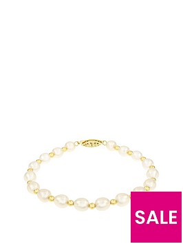 love-pearl-sterling-silver-gold-plated-6mm-fresh-water-pearl-bracelet-with-clasp
