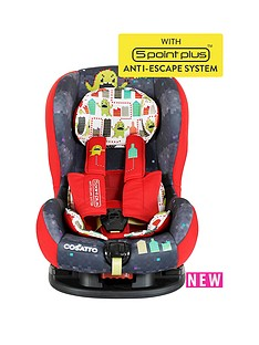 cosatto-moova-2-group-1-car-seat-monster-arcade