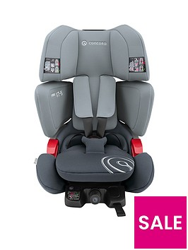 concord-vario-xt-5-group-123-car-seat-steel-grey