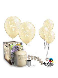 just-married-helium-canister-amp-balloon-kit