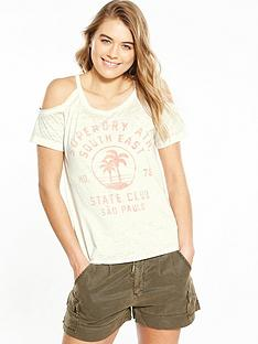 superdry-boyfriend-cold-shoulder-tee