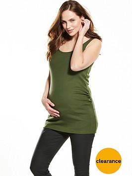 v-by-very-maternity-vest