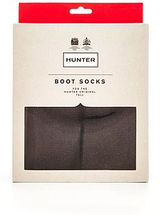 hunter-glitter-cuff-boot-sock