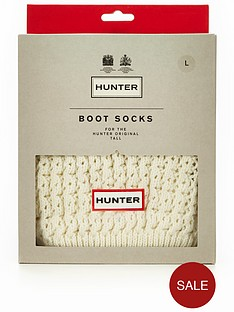 hunter-lace-net-cuff-boot-so