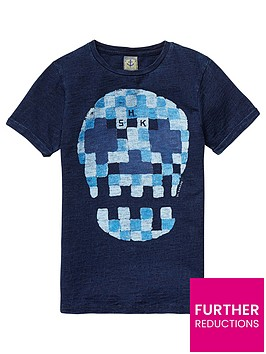 scotch-shrunk-ss-skull-tee