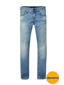 scotch-shrunk-slim-leg-strummer-jean