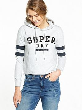 superdry-riverside-crop-hood-sweat-top