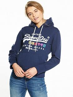 superdry-premium-goods-hood-sweat-top-princeton-blue-marl