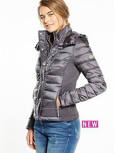superdry-luxe-fuji-zip-hood-jacket-charcoal-pearl
