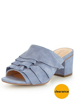 v-by-very-heather-real-suede-ruffle-mule-pale-blue