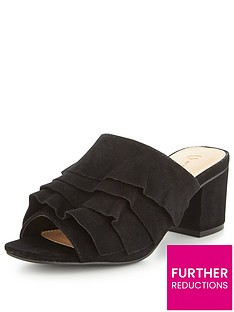 v-by-very-heather-real-suede-ruffle-mule-black