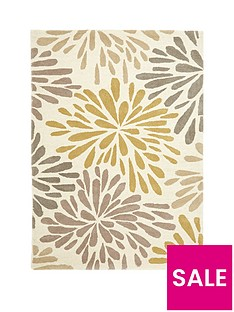 flower-burst-wool-rug