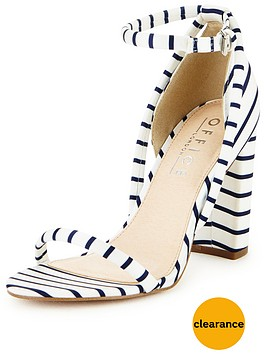 office-stripes-barely-there-sandal