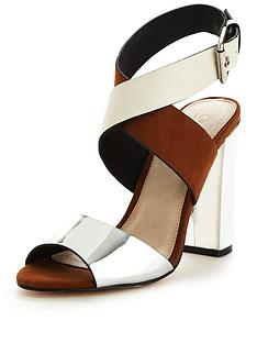 office-slipway-cross-strap-heeled-sandal
