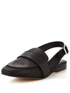 office-sling-back-loafer-shoe-blacknbsp
