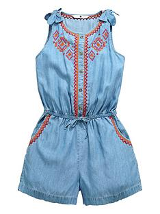 v-by-very-tie-shoulder-embroiderd-playsuit