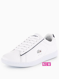 lacoste-carnaby-evo-lace-up-plimsoll-whitenbsp