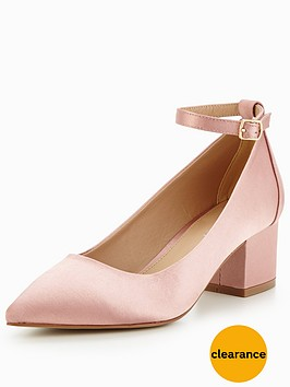 v-by-very-kourtney-satin-block-heel-shoes-pink