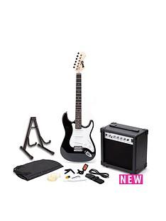 full-size-electric-guitar-super-kit