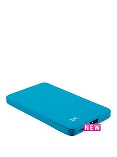 kit-fresh-portable-charging-power-bank-6000-mah-for-iphoneipadsmartphonetablet-amp-all-usb-compati