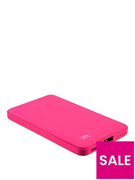 kit-fresh-portable-charging-power-bank-6000-mah-for-iphoneipadsmartphonetabletnbsp-and-all-usb-compatible-devices