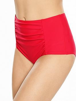 v-by-very-controlwear-ruched-detail-high-waist-bikini-brief