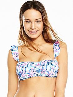 v-by-very-mix-and-match-shirred-bandeau-bikini-top