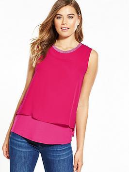 boss-orange-topia-top-bright-pink
