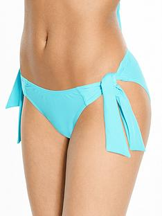v-by-very-bunny-tie-side-bikini-brief