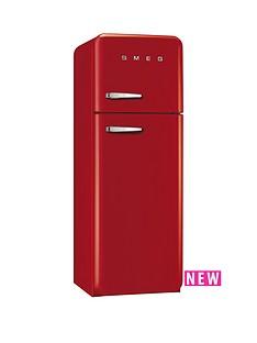 smeg-fab30rfr-60cm-1950s-style-fridge-freezer-red
